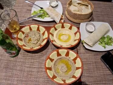 Beirut Shawarma