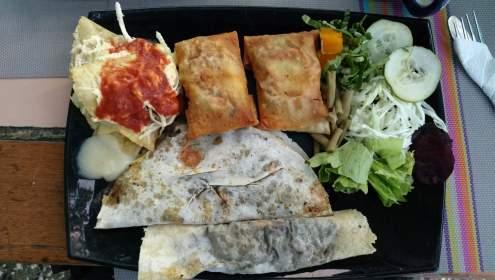 Burrito Habanero