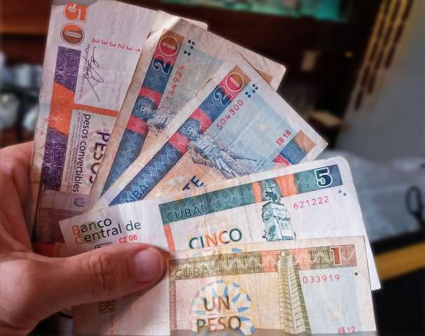 Cuba Money Currency A Guide For Americans