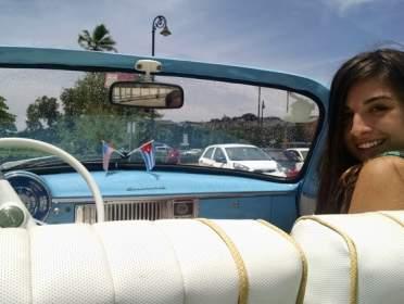 Old Car ride